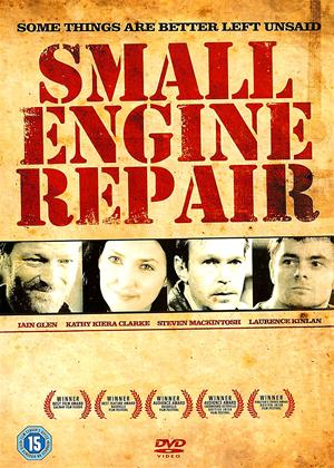 Small Engine Repair Online DVD Rental