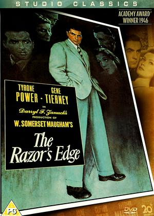 The Razor's Edge Online DVD Rental