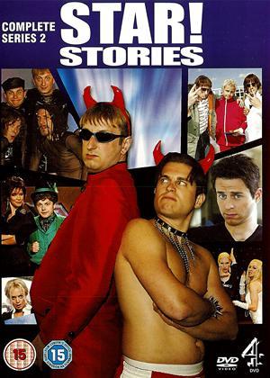 Rent Star Stories: Series 2 Online DVD Rental