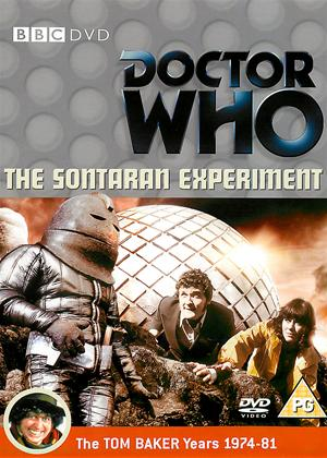 Doctor Who: The Sontaran Experiment Online DVD Rental