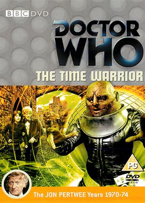 Rent Doctor Who: Time Warrior Online DVD Rental