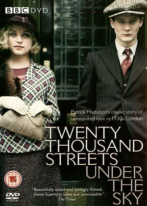 Twenty Thousand Streets Under the Sky Online DVD Rental