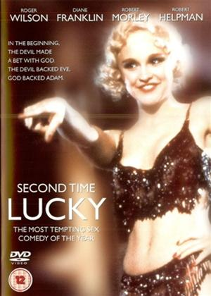 Second Time Lucky Online DVD Rental