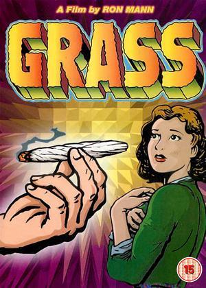 Rent Grass Online DVD Rental