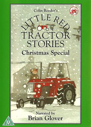 Little Red Tractor: Christmas Edition Online DVD Rental