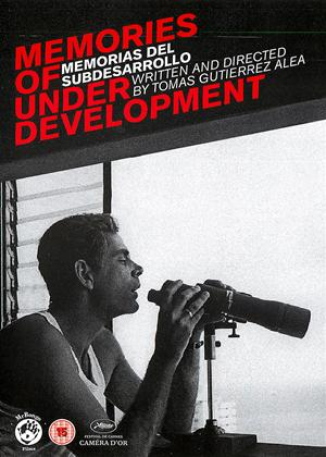 Memories of Underdevelopment Online DVD Rental