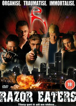 Rent Razor Eaters Online DVD Rental