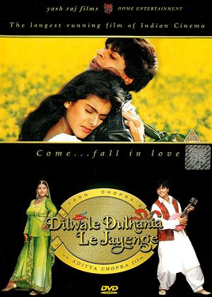 Dilwale Dulhania Le Jayenge Online DVD Rental