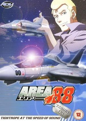 Area 88: Vol.3 Online DVD Rental