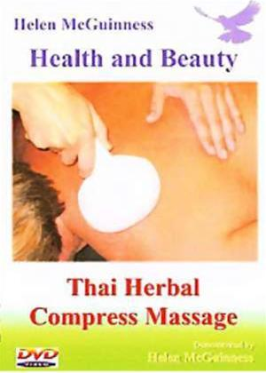 Thai Herbal Compress Massage Online DVD Rental