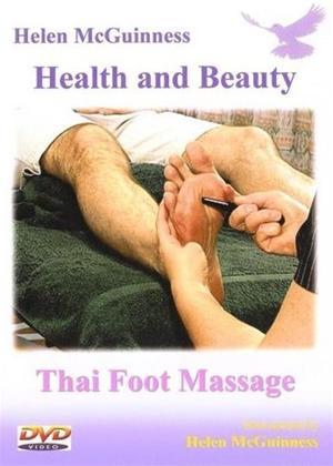 Thai Foot Massage Online DVD Rental