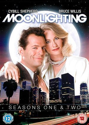 Rent Moonlighting: Series 1 and 2 Online DVD Rental