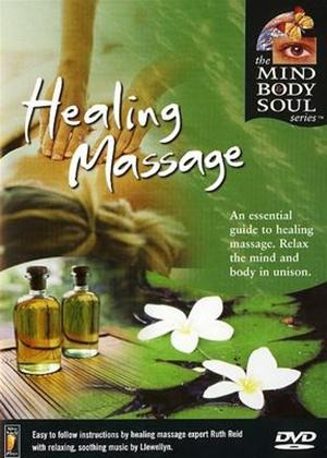 Ruth Reid: Healing Massage Online DVD Rental