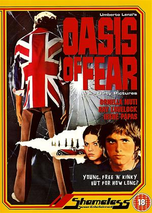 Oasis of Fear Online DVD Rental