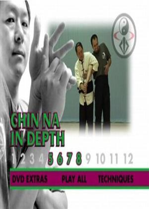 Chin Na in Depth: Courses 5 to 8 Online DVD Rental