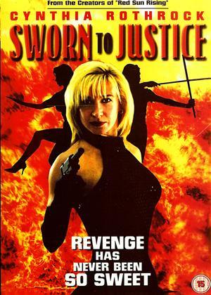 Sworn to Justice Online DVD Rental