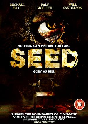 Rent Seed Online DVD Rental