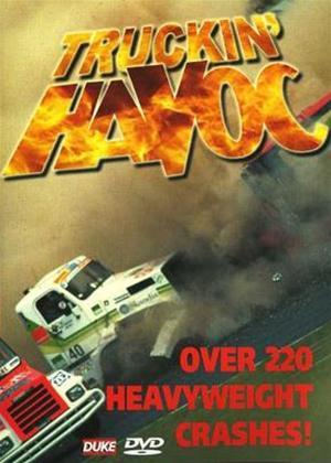 Rent Truckin Havoc Online DVD Rental