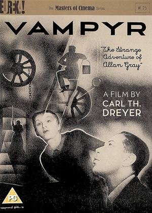 Vampyr: The Strange Adventure of Allan Gray Online DVD Rental