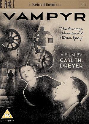 Vampyr: The Strange Adventure of Allan Gray Online DVD Rental