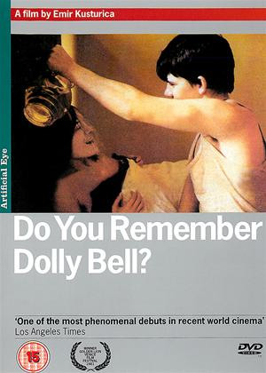 Do You Remember Dolly Bell Online DVD Rental