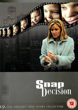 Snap Decision Online DVD Rental