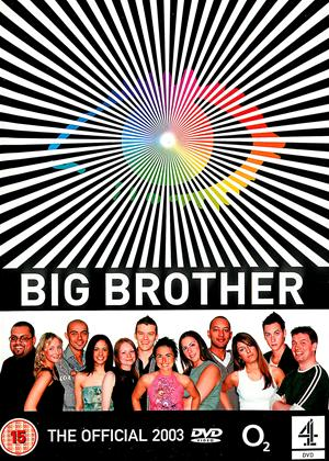 Rent Big Brother 4 Online DVD Rental