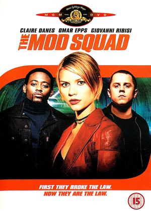 The Mod Squad Online DVD Rental