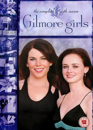 Rent Gilmore Girls: Series 6 Online DVD Rental