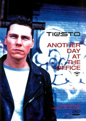 DJ Tiesto: Another Day at the Office Online DVD Rental