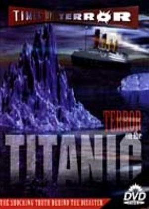 Rent Terror on the Titanic Online DVD Rental