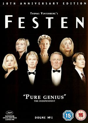 Festen Online DVD Rental