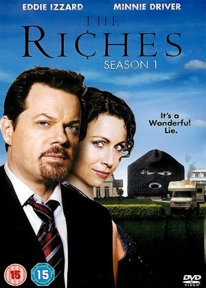 Rent The Riches: Series 1 Online DVD Rental