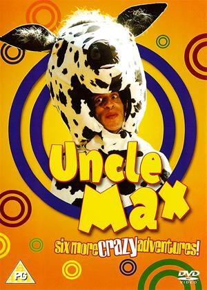 Rent Uncle Max: Series 1: Part 2 Online DVD Rental