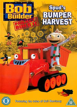 Bob the Builder: Spud's Bumper Harves Online DVD Rental