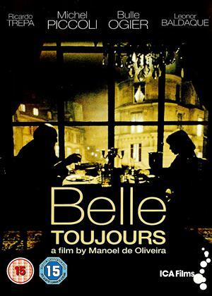 Belle Toujours Online DVD Rental