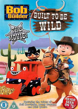 Bob the Builder: Built to Be Wild Online DVD Rental