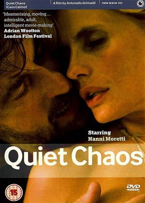 Quiet Chaos Online DVD Rental