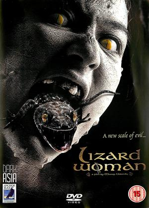 Lizard Woman Online DVD Rental