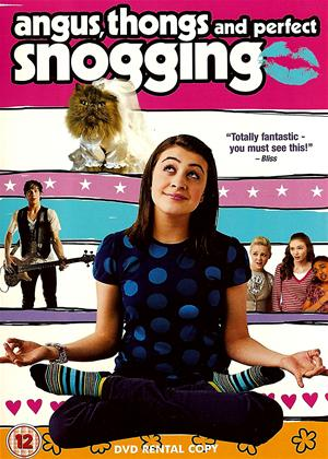 Angus, Thongs and Perfect Snogging Online DVD Rental
