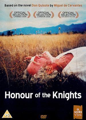 Rent Honour of Knights (aka Honor de cavalleria) Online DVD Rental