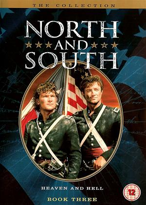 Rent North and South: Series 3 Online DVD Rental