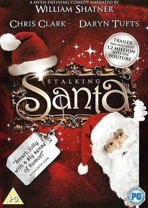 Stalking Santa Online DVD Rental