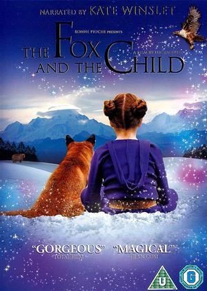 The Fox and the Child Online DVD Rental