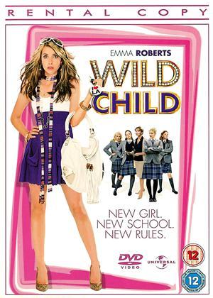 Rent Wild Child Online DVD Rental