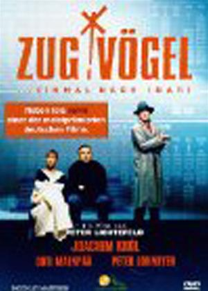 Zugvoegel Online DVD Rental