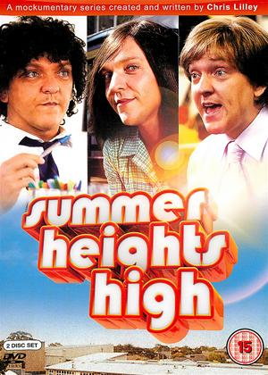 Summer Heights High Online DVD Rental
