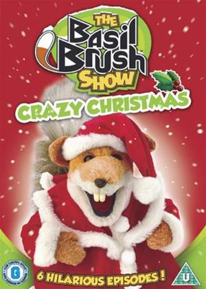 Rent Basil Brush: Crazy Christmas Online DVD Rental
