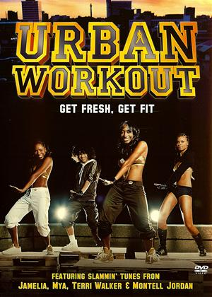 Urban Workout Online DVD Rental