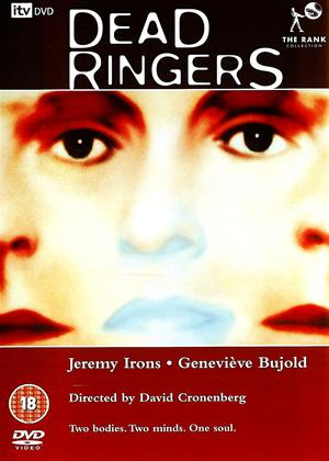 Rent Dead Ringers Online DVD Rental